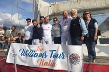 The Williams Tour!