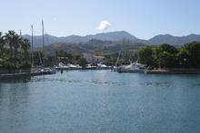 Il Marina di Porto Rosa