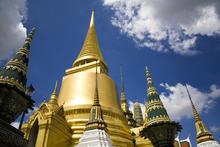 Templi in Thailandia