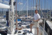 Filippo a bordo