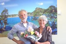Gigi e Irene a nozze! Congratulazioni