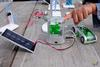 Lab Boat: Esperimenti a bordo!