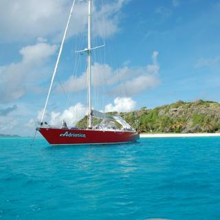 Adriatica ai Caraibi