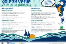 Goletta Verde in Emilia Romagna