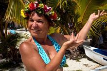 Ritorno in Polinesia!