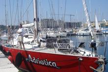 Adriatica all'Adrìaco