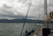 Adriatica all'Isola d'Elba