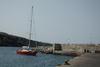 Adriatica arrivo a Fogo