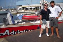 Renato e Mattia