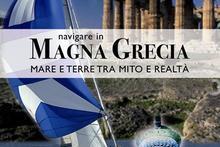 Navigare in Magna Grecia