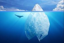 Plastica d'a-mare