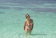 Syusy alle Maldive