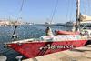 Lab Boat: Adriatica a Cagliari