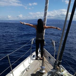 Il passaggio dello stretto di Messina