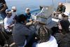 Lab Boat: Il forno solare