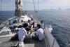 Lab Boat: Studenti e ricercatori a bordo
