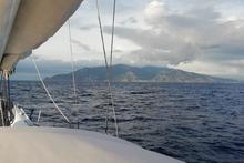 Trasferimento dalla Sardegna all'Elba