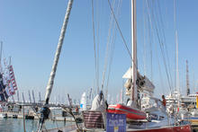 Adriatica at Genoa International Boat Show