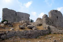 Il sito archeologico di Cosa