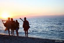 I nostri argonauti all'Elba