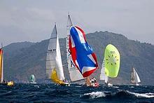 La regata del re di Phuket