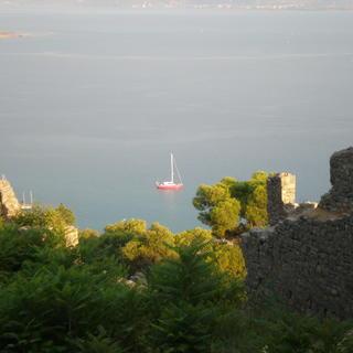 Adriatica in Grecia